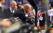 Eishockey-WM, DEB-Team, Toni Söderholm