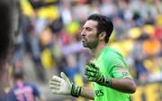 Ex-PSG-Keeper Gianluigi Buffon kehrt zu seiner großen Liebe nach Turin zurück