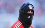 Arturo Vidal macht sich keine Sorgen, dass ihn Leon Goretzka beim FC Bayern München verdrängen könnte