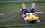James Rodriguez verpasste das WM-Achtelfinale gegen England