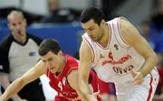 Basketball-WM: Montenegro holt letztes Ticket gegen Lettland
