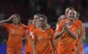 FBL-WC-2019-WOMEN-MATCH44-NED-JPN Nach dem Erfolg gegen Japan wollen die Niederlande nun auch den Schritt ins Halbfinale machen