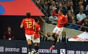 Spanien - Kroatien: Spitzenspiel in der Nations League