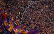 Der FC Barcelona greift bei Gewalttätern hart durch