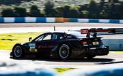 Rockenfeller prognostiziert eine spannende DTM-Saison 2019