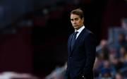 Jule Lopetegui war nur fünf Monate Trainer von Real Madrid