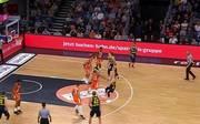 BBL: ALBA Berlin schlägt ratiopharm Ulm - Dritter Sieg im dritten Spiel