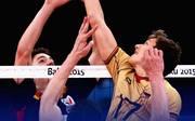 Volleyball - Day 10: Baku 2015 - 1st European Games
