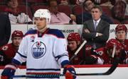 Dave Tippett ist neuer Trainer von Leon Draisaitl bei den Edmonton Oilers