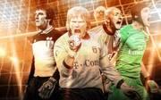 Vier Mal Meister in England: Petr Cech schafft es unter die Top-20 der besten Torhüter aller Zeiten. SPORT1 zeigt das Ranking