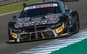 BMW zeigt auf, wie sich die DTM-Boliden 2019 im Detail verändern werden