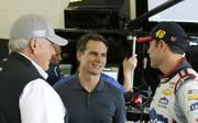 Jeff Gordon wünscht sich mehr Offenheit seitens der Fahrer