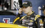 William Byron ist in seiner Karriere schnell in den NASCAR-Cup geklettert
