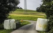 In der Kritik: Schikanen aus Strohballen in der WRC