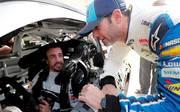 Wird Fernando Alonso eines Tages ein NASCAR-Rennen bestreiten?