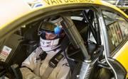 Sheldon van der Linde überzeugte BMW beim Nachwuchstest von seinem Talent