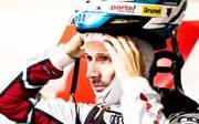 Rene Rast: Am Sonntag war der DTM-Leader körperlich geschwächt