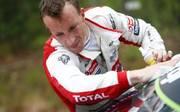 Kris Meeke wird 2019 für Toyota in die Rallye-WM zurückkehren