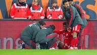 FC Bayern - Kingsley Coman