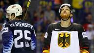 Germany v United States: Group A - 2019 IIHF Ice Hockey World Championship Slovakia
