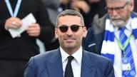 Finacial Fairplay: ManCity-Boss Khaldoon al-Mubarak kritisiert Spaniens Liga-Boss , Manchester-City-Boss Khaldoon al-Mubarak verteidigt die Ausgaben seines Klubs