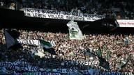 Borussia Mönchengladbach: Fans beleidigen RB-Trainer Ralf Rangnick