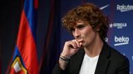 Antoine Griezmann wechselte von Atlético Madrid zum FC Barcelona