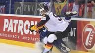 Eishockey-WM: Markus Eisenschmid hofft auf zweite NHL-Chance nach WM