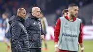 Alfred Schreuder wird neuer Trainer der TSG Hoffenheim