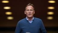 BVB: Hans-Joachim Watzke will keinen Abstieg von Rivale Schalke