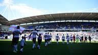 Bolton Wanderers v Ipswich Town - Sky Bet Championship