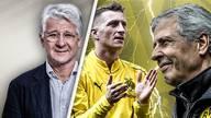 SPORT1-Experte Marcel Reif lobt die Transferstrategie des BVB