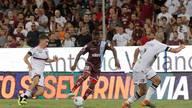 US Salernitana v US Citta di Palermo - Serie B