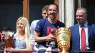 Franck Ribery - FC Bayern