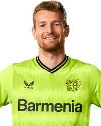 Lukáš Hrádecký
