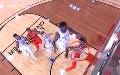 NCAA: Zion Williamson von Duke mit Monster-Block vs. Auburn