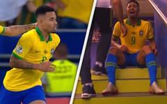 Brasilien - Peru (3:1): Alle Tore und Highlights im Video | Copa America