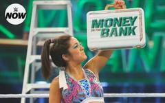 WWE Money in The Bank: Bayley gewinnt Championship von Charlotte Flair