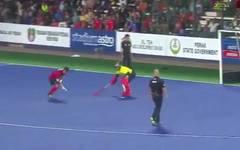 Penalty im Panenka-Stil: Das ist der frechste Hockey-Schuss aller Zeiten