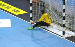 Füchse Berlin - FC Porto (24:20 ): Highlights im Video   EHF-CUP
