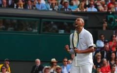 Nick Kyrgios: Ausraster, Skandale und Siege des Tennis-Stars
