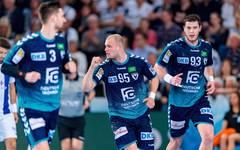 Fuechse Berlin v FC Porto - EHF Cup Finals 2019