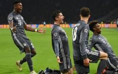 FC Bayern: Diese Stars machen dem FC Bayern Mut für die Zukunft