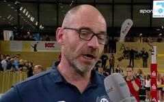 VC Wiesbaden verliert in der Bundesliga gegen Rote Raben Vilsbiburg