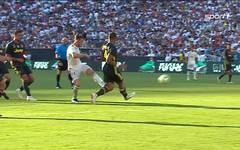 Nach dem Abgang von Cristiano Ronaldo soll Gareth Bale nun das Zepter übernehmen