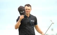 """Martin Kaymer steht auf der """"reserve list"""" für die British Open"""