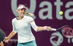 Tennis, Weltrangliste:  Kerber rutscht ab, Görges klettert - Zverev weiter Dritter, Angelique Kerber kam beim WTA-Turnier in Doha bis ins Halbfinale