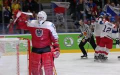 Österreich - Tschechien (0:8): Tore und Highlights | Eishockey WM 2019