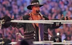 WWE-Legende The Undertaker wird am Tag der AEW-Debütshow in Las Vegas sein