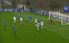 UEFA Youth League: Olympique Lyon - TSG Hoffenheim (3:3)